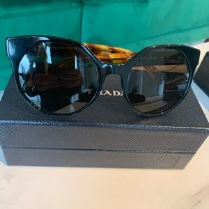 Prada Sunglasses